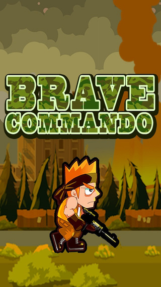 Brave Commando - Revenge for the Fallen Soldiers
