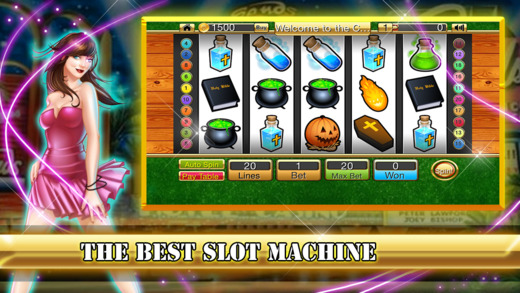 `` Ace Lucky Casino 777 Slots HD
