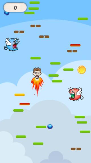 Hero Jumper
