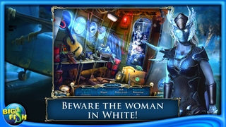 Hallowed Legends: Ship of Bones - A Haunted Mystery Game-1