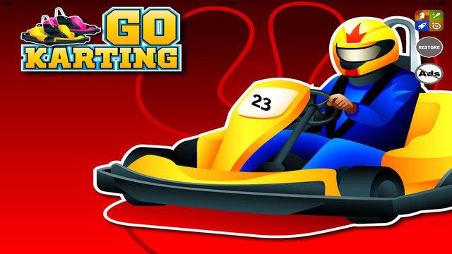 Go Karting - Free Real Speed Racing Game