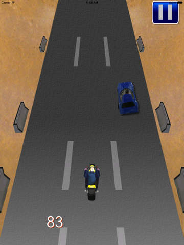 City Moto Pro Screenshots