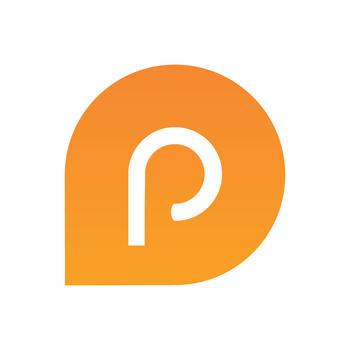 PINBLOG - Visual Blogging Platform LOGO-APP點子