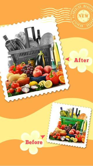 Color Magic - Insta Photo Splash Effects Recolor Camera Pic PS Editor