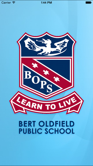 Bert Oldfield Public School - Skoolbag