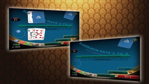 BlackJack Royal Casino Card Game Free