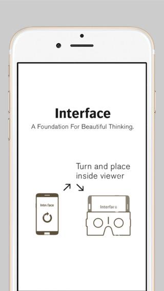 Interface: Beautiful Thinkers