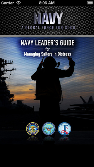 Navy Leader's Guide