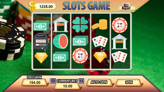 DoubleUp Casino Kingdom Slots Machines - Lucky Slots Game