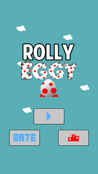 Rolly Eggy