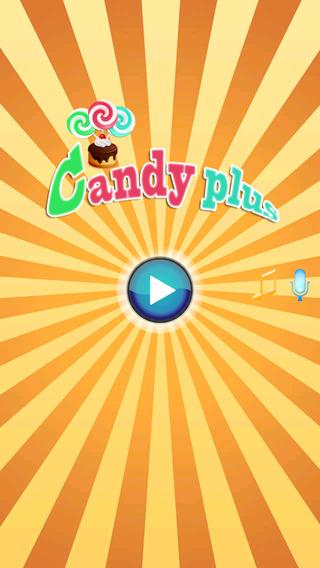 Candy Cake Plus