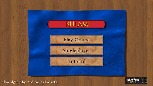 Kulami Screenshots