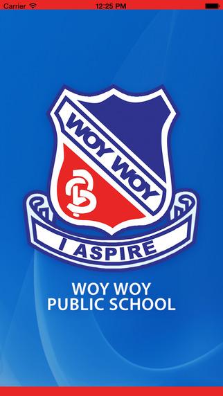 Woy Woy Public School - Skoolbag