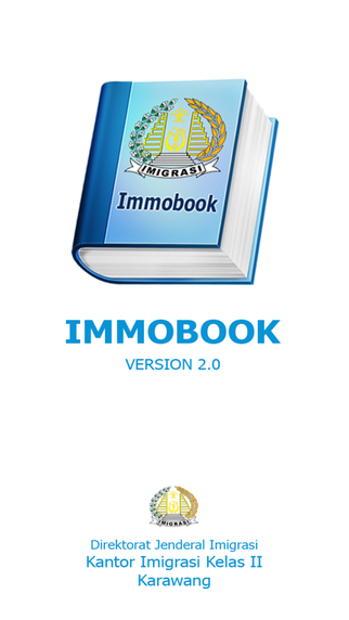 Immobook