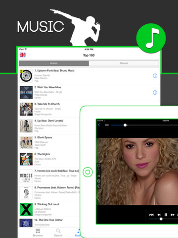 Play Tube Free – Player for Youtube