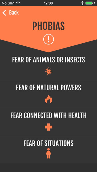 Beat Your Phobia