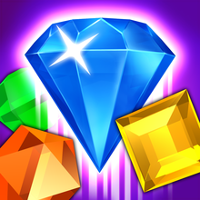 Bejeweled Blitz - iOS Store App Ranking and App Store Stats