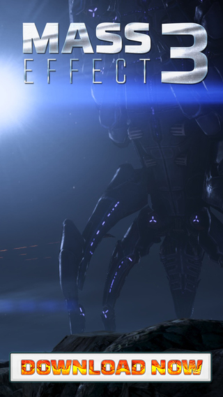 ProGame - Mass Effect 3 Version