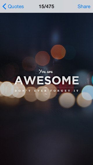 Awesome Quote Wallpapers