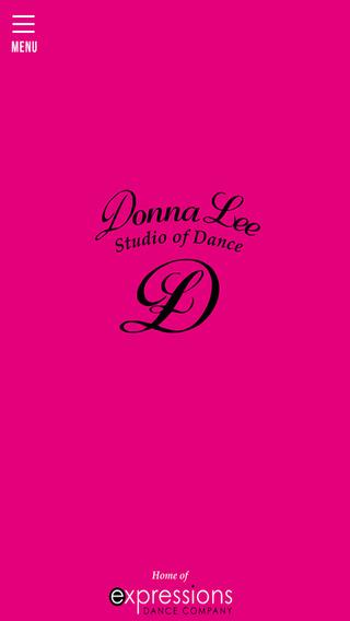 免費商業App|Donna Lee Studio of Dance|阿達玩APP