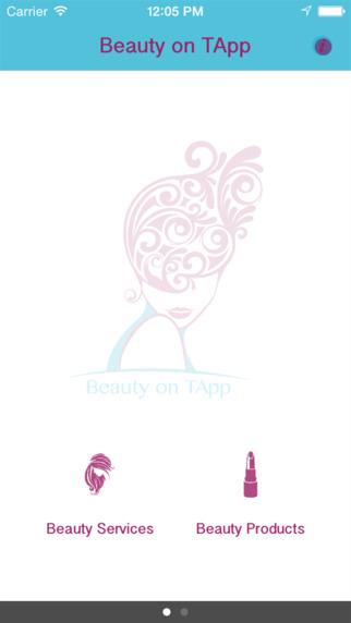 Beauty on TApp
