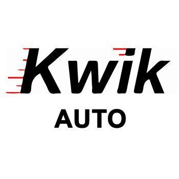Kwik Auto LOGO-APP點子