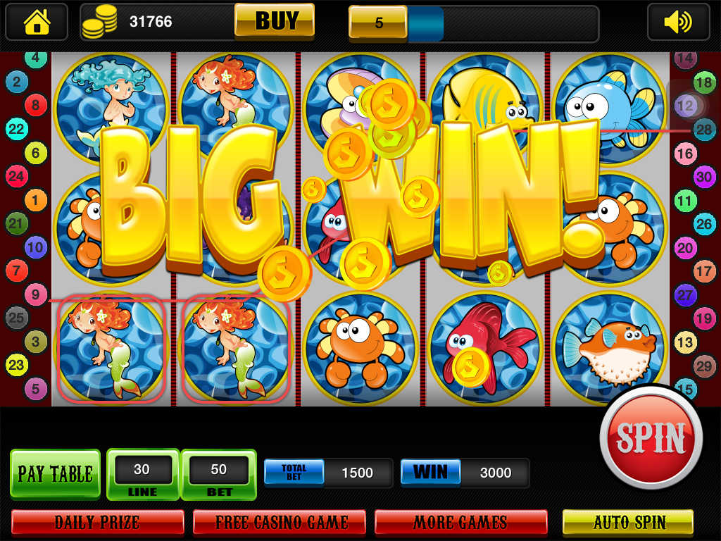App shopper casino in vegas with big gold fish slot s for Gold fish card game