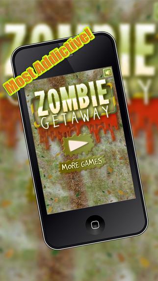 Zombie getaway gogogo