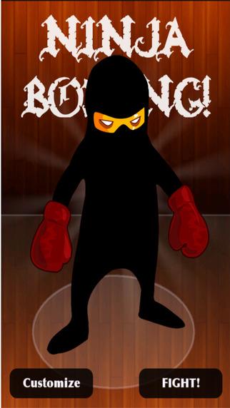 NinjaBoxer