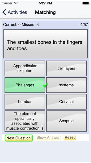 StudyMate LMS Edition iPhone Screenshot 5