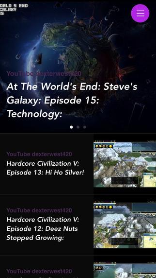 Atomic's Gaming