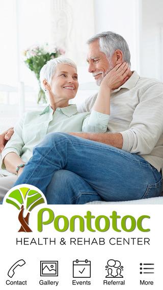 Pontotoc Health Rehab
