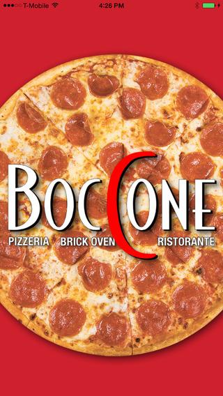 Boccone Pizzeria