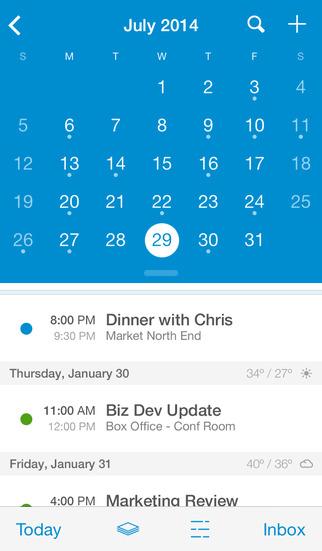 download upto calendar