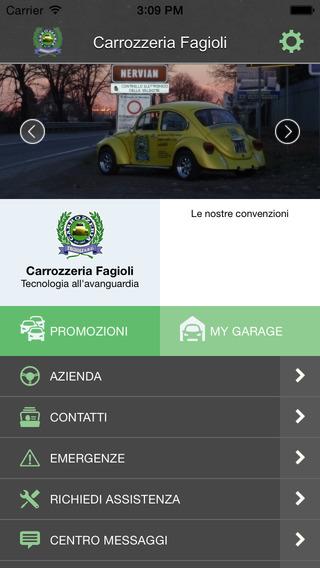 Carrozzeria Fagioli