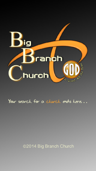 Big Branch Church
