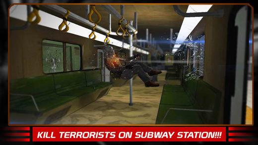 Military Sniper Simulator 3D