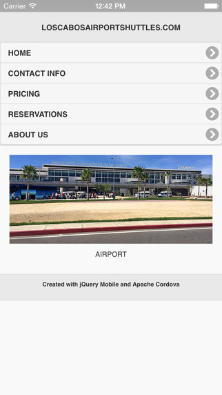 Los Cabos Airport Shuttles