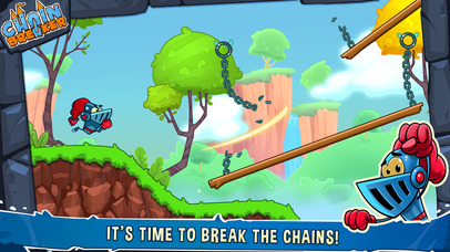 Chain Breaker screenshot 1