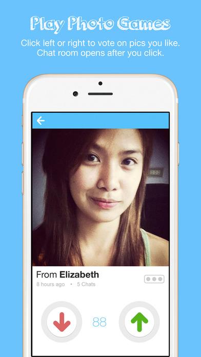 Single free live chat