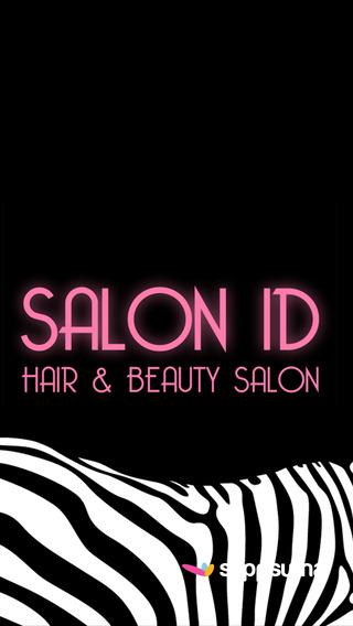 【免費生活App】Salon ID-APP點子
