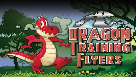 Dragon Training Flyers