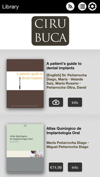Dental Surgery and Implantology - Cirubuca Books of Dentistry
