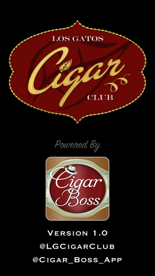 Los Gatos Cigar Club - Powered by Cigar Boss