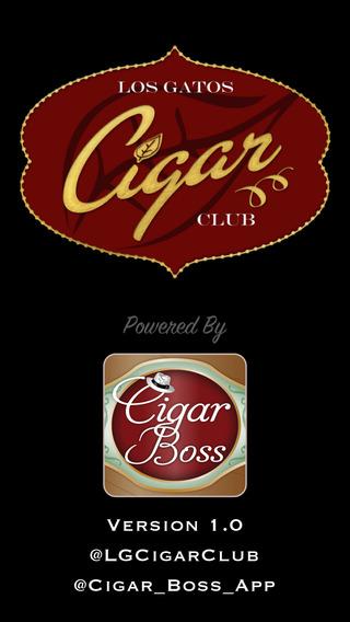Los Gatos Cigar Club - Powered by Cigar Boss