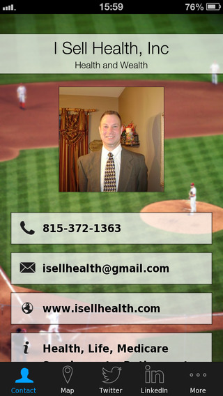 I Sell Health Inc