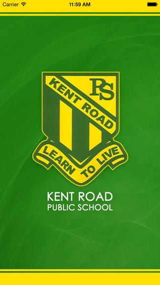 Kent Road Public School