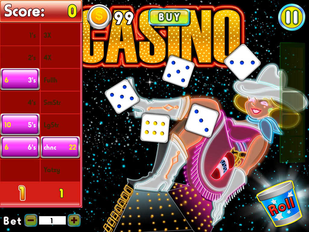 casino online test poker american 2