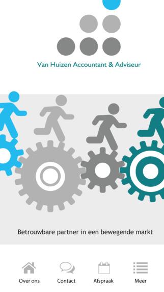 Accountants- Administratiekantoor Van Huizen