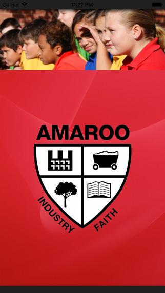 Amaroo Primary School - Skoolbag